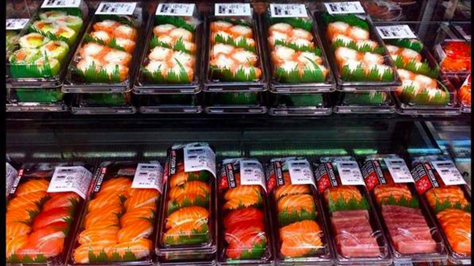 sushis vendus en supermarch a fuir absolument sabrina charvet manger citoyen. Black Bedroom Furniture Sets. Home Design Ideas