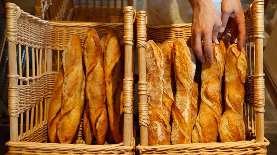 Boulangerie Mayi